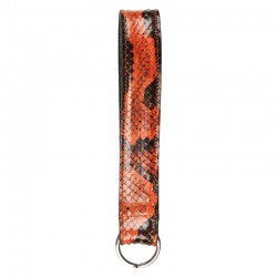 Keyhanger S Python Orange Polished