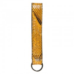 Keyhanger S Python Yellow Polished