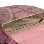 Kolda Python Limited Edition Dusty Rose Polished