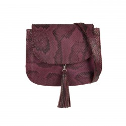 Pikine Python Limited Edition Bordeaux