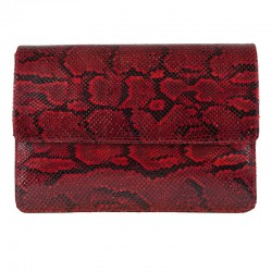 Mbour L Python Red Polished