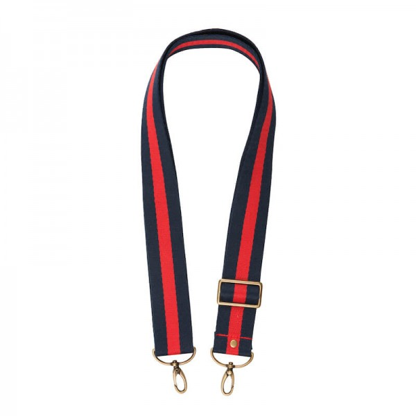 Strap - Blue/Red/Blue