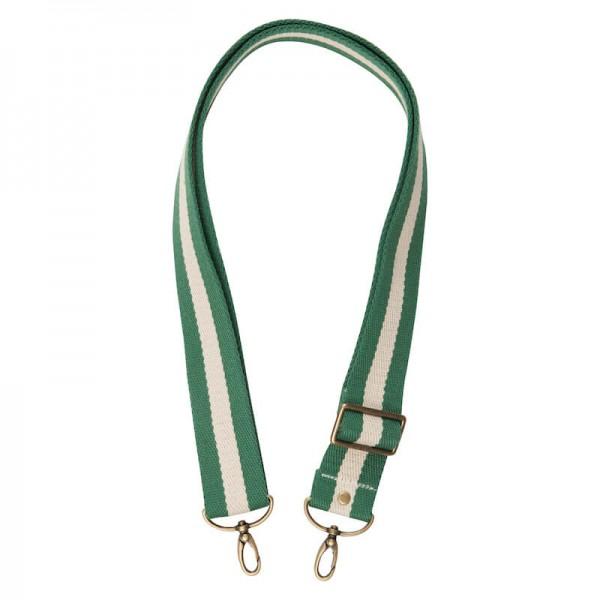 Strap - Green/Beige/Green